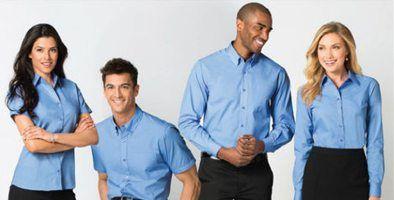 Corporate Apparel & Uniforms